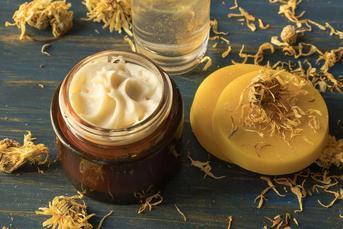 Zastosowanie wosku pszczelego